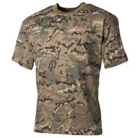 Operation camo US T-shirt 17