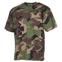 Operation camo US T-shirt 18