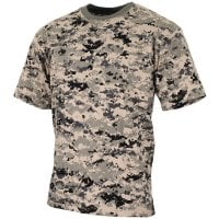 Operation camo US T-shirt 3