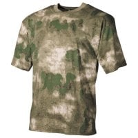 Operation camo US T-shirt 6
