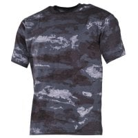 Operation camo US T-shirt 8