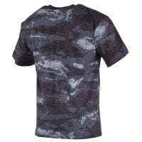 Operation camo US T-shirt 9