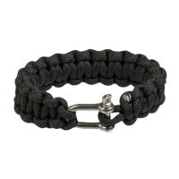 Paracord bracelet 15mm