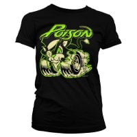 Poison Girl T-shirt