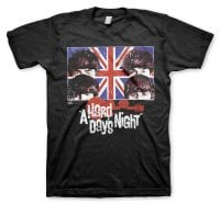 Beatles A Hard Days Night T-shirt