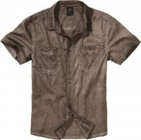 Roadstar heavy washed shirt