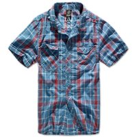 Roadstart shirt short-sleeved 4