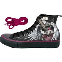 Rock Angel Sneakers lady