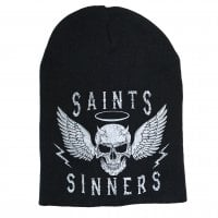 Saints and Sinners Beanie