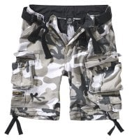 Savage vintage shorts urban camo 1