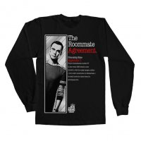 The Roommate Agreement sweatshirt