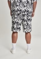 Shorts with white palms mens 4