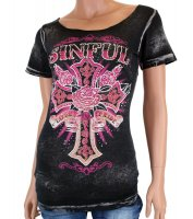 Sinful Dakots top