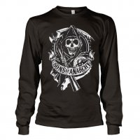 SOA Scroll Reaper longsleeve