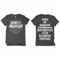 Sons Of Anarchy Motorcycle Club t-shirt 1