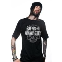 Sons Of Anarchy Motorcycle Club t-shirt 3