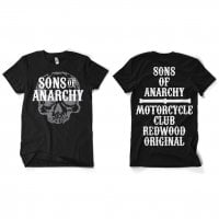 Sons Of Anarchy Motorcycle Club t-shirt 2