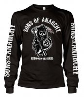 Sons Of Anarchy - Redwood Original longsleeve