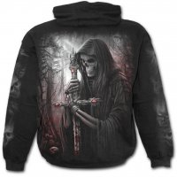Soul searcher hoody 2