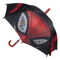 Umbrella Spiderman