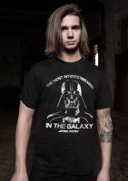 Star Wars t-shirt herr 2