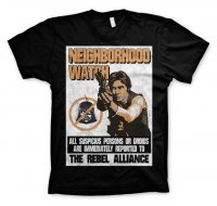 Star Wars The Rebel Alliance t-shirt