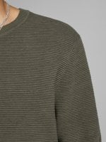 Knitted sweater men 10