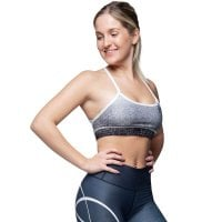 Stripes MF yoga sport-bra 2