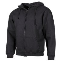 Sweat jacket men 1