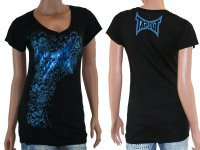 TAPOUT Sly ghost rider vneck