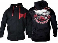 Tapout hoodie team Sweden