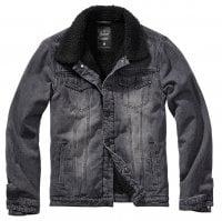Sherpa Demin Jacket
