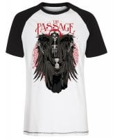 The Passanger Baseball T-shirt