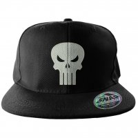 The Punisher Snapback