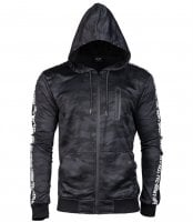 Training jacket darkcamo 1