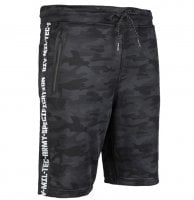 Training shorts in darkcamo 1