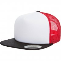 Truckercap three colors