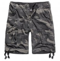 Urban legend tunna shorts darkcamo
