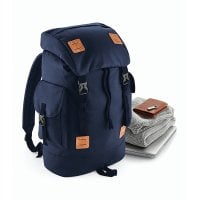Urban Explorer Backpack navy front