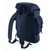 Urban Explorer Backpack navy back