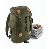 Urban Explorer Backpack olive front