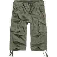 Urban legend 3/4 pants olive