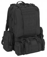 US Cooper modular backpack 1