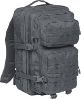 US Cooper backpack large anthracite