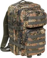 US Cooper backpack large camo 2