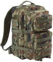 US Cooper backpack large camo 3