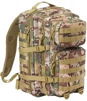 US Cooper backpack large camo 4