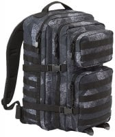 US Cooper backpack large camo 5