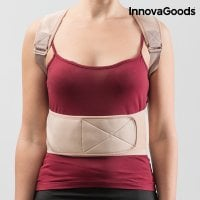 InnovaGoods Magnetic Back Corrector
