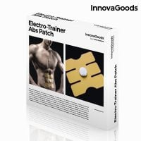 Training plate for stomachs box